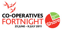 Coops Fortnight 2011